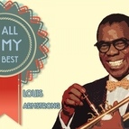 Louis Armstrong альбом All My Best