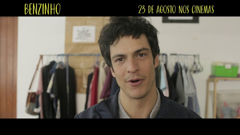 Benzinho | Making of com Mateus Solano