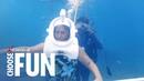 Helmet Diving Snorkeling - St Maarten (with description) | Shore Excursions | Carnival Cruise Line