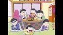 Osomatsu-san Drama CD (Osomatsu and Jyushimatsu): Massage [English Subbed]