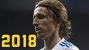 Luka Modric 2018 ● Dribbling Skills Assists Passes HD