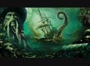 Пираты Карибского моря Сундук мертвеца 2006 Live