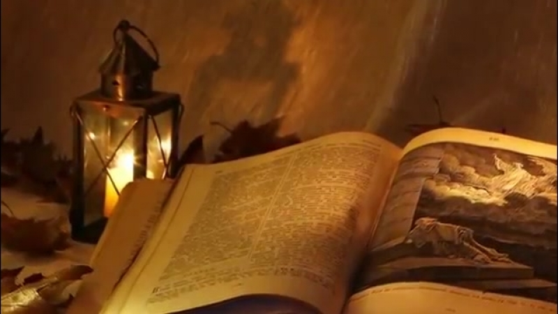 """""""Достоверность Священного Писания"""" (из серии Sola Scriptura)"""