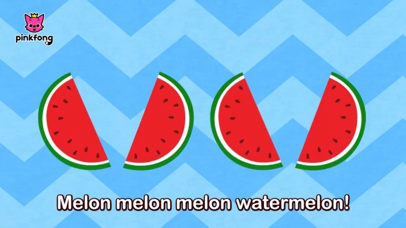 Watermelon Song
