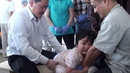 Võ Hoàng Yên cùng Ývien ngày 3 tháng 5 năm 2014 2