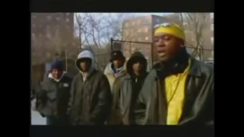 Lord Finesse vs. Percee P - Rematch In The Patterson Projects (2003)