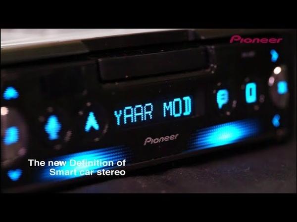 Pioneer Smart Sync SPH-C19BT