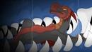 DragonCatch Inc - Vore Animation