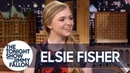 Eighth Grade Star Elsie Fisher Reacts to Being Lip-Synced to on TikTok