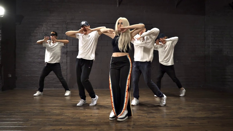 Ava Max Sweet But Psycho The Williams Fam Dance