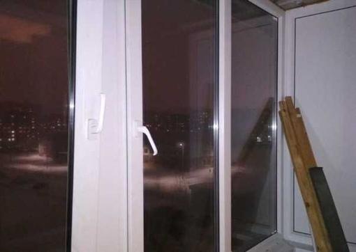 квартира в панельном доме Прокопия Галушина 19к2
