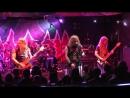 TIRAN Entropy Live'18