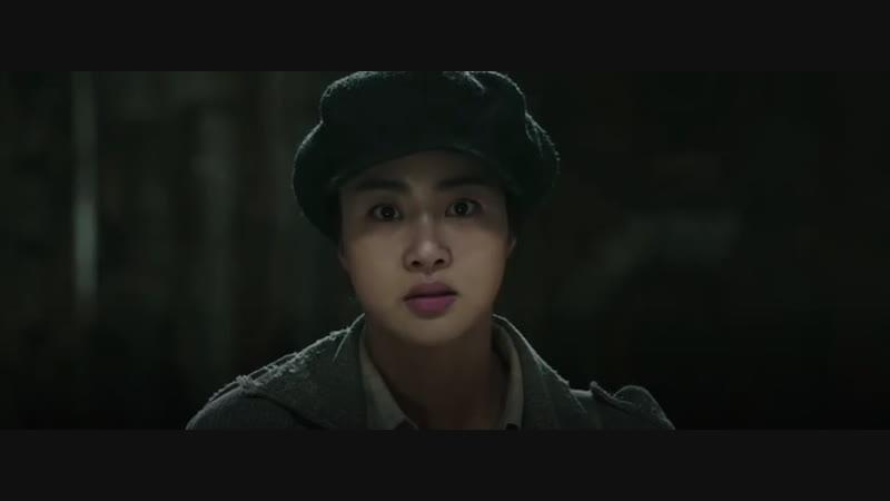 Uhm Bok dong (자전차왕 엄복동) Kang So Ra
