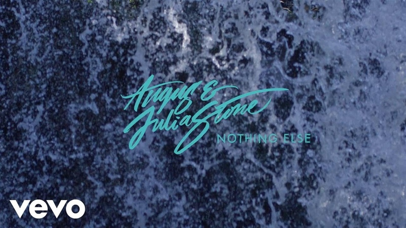 Angus Julia Stone - Nothing Else (Audio)