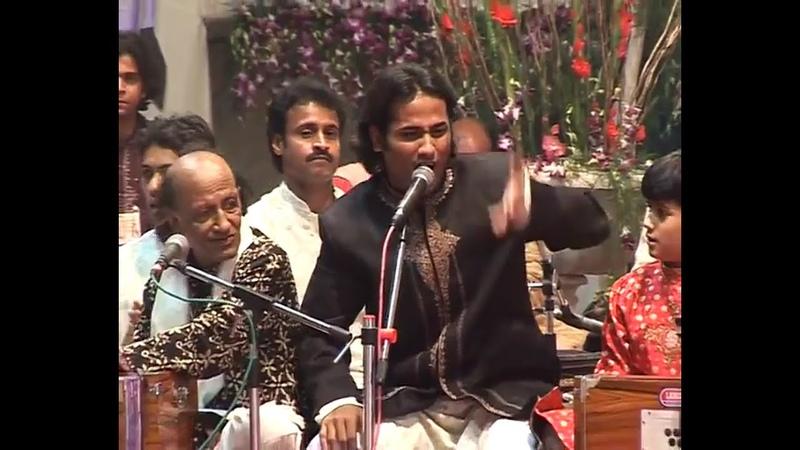 2007 1110 Quawalli Concert At Diwali Puja Noida India