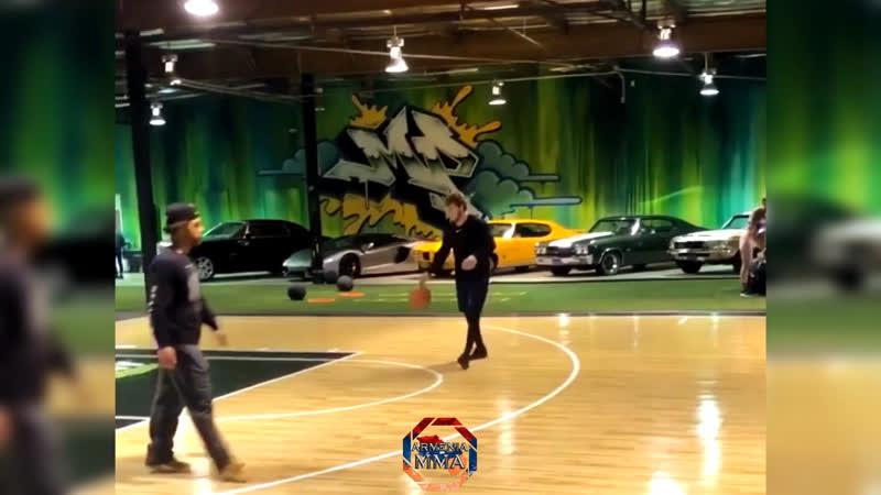 Артур Алексанян баскетбол