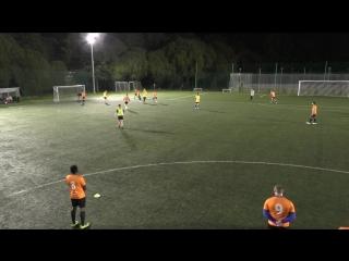 Торино - Разлив 2 : 0 (2 тайм 1 часть) - полный матч