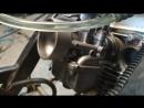 Yamaha SRX XT 400 с карбюраторм ИЖ Планета Спорт Mikuni VM 32