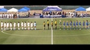 (1) CSU Long Beach vs UC Santa Barbara 11.4.2018 / Big West Women's Soccer Finals