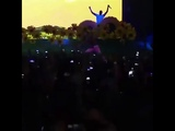 Tyler the creator, oh I'm a muffin song LIVE