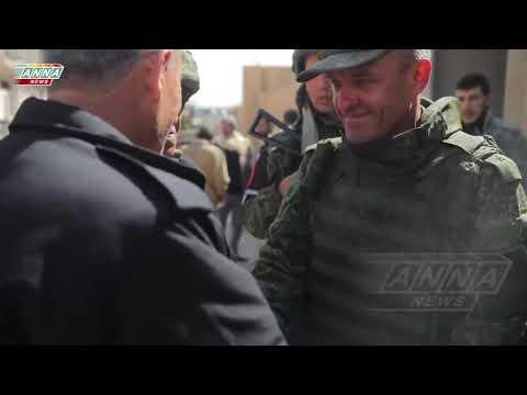Силы тигра взяли штурмом укрепления боевиков в Хаммурии