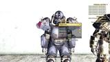 Комната разработчиков в игре Fallout 76