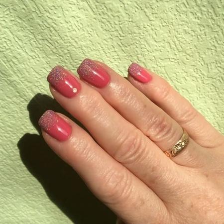 Irson nail video