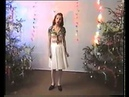 РУСАЛОЧКА.исп. Я. Белых.Урдомская студия звукозаписи ДЕБЮТ. 1998 г.