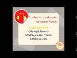 Polski Daily 005 O tym jak Helena Modrzejewska zrobi