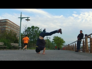 French Montana YAK Bboy Vicious Victor _ Loose Lee