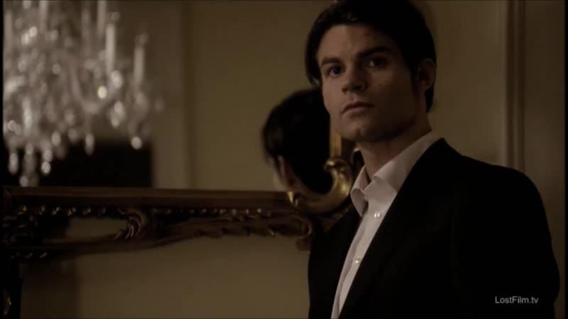 {The Vampire Diaries 2sezon} Elijah and Elena... - Сдавайся