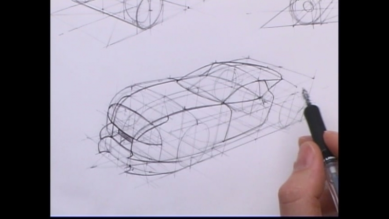 Gnomon - Scott Robertson - Draw Cars_2