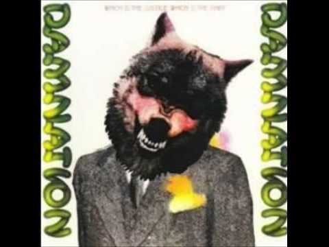 Damnation - I Feel Like I Cant Go On (1971 US)