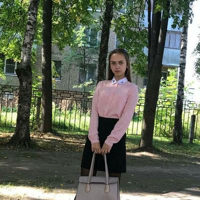 Алёна Горданова