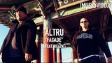 Altru - Facade ( Feat. Reazn ) Music Video