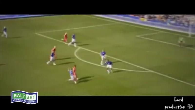 Лучшие голы Торреса за Ливерпуль