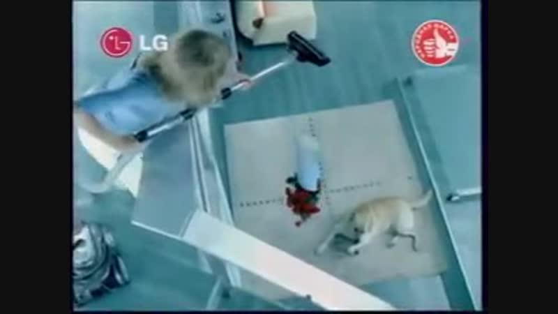 Реклама и анонсы НТВ 05 11 2003 02