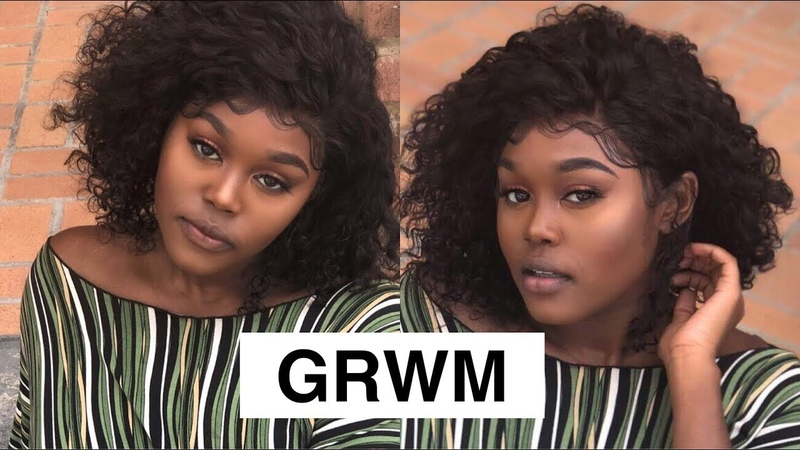 CHIT CHAT GRWM: REALITY OF BEING TWENTY, COLLEGE STRESS,SOCIAL MEDIA FAST,SEVENTH DAY ADVENTIST