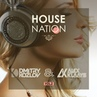 DJ DMITRY KOZLOV DJ ALEX KLAAYS - HOUSE NATION vol.2 (TECH G-HOUSE)