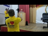 Лекция Дмитрия Пучкова на камазовском Форуме PROFдвижение-2018