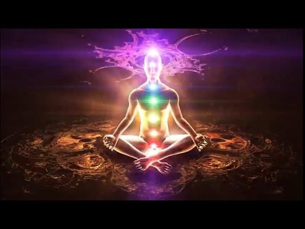 Медитация Я здоров