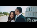 Небольшой ролик со свадьбы Сергея и Анастасии