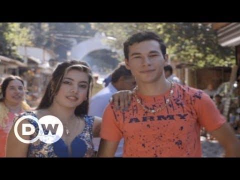 عروس للبيع - موسم زواج الروما في بلغاريا