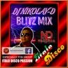 DJ NIKOLAY D BLITZ MIX ESPECIALLY FOR GROUP ITALO DISCO PASSION