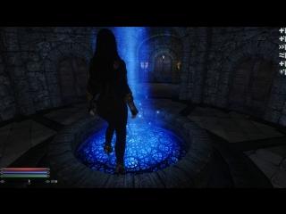 Skyrim - Requiem for a Dream v3.6.1 ХР. Норд-Леди. Часть 12