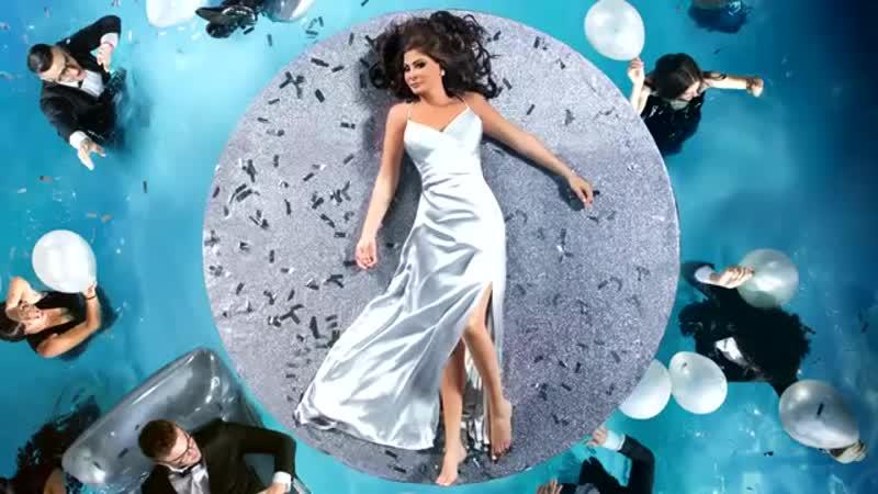 Elissa .... Saharna Ya Leil - With Lyrics إليسا ... سهرنا يا ليل - بالكلمات.mp4