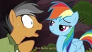 My Little Pony: FiM | Сезон 6, серия 13 — Stranger Than Fan Fiction [HD] [русские субтитры]