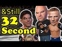 Henry Cejudo finishes TJ Dillashaw in 32 second