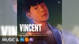 Official Audio No more Lonely night - Vincent (