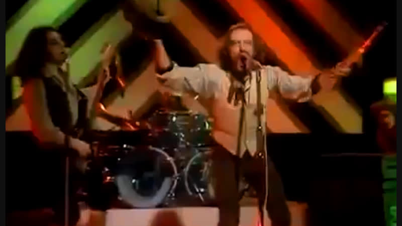 JETHRO TULL • Ring Out, Solstice Bells • 1976